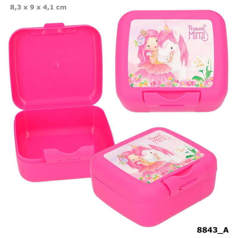 Princess Mimi Snackbox